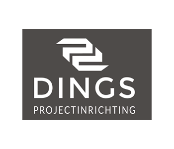 Dings projectinrichting