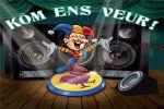 Jocus CD 2015: Kôm ens veur