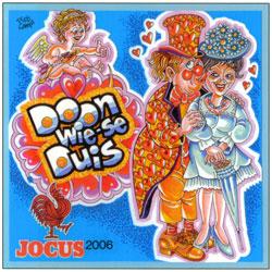Jocus CD 2006: Doon wie-se duis