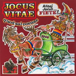 Jocus CD 2008: Jocus Vitae Quod Sal Coenae