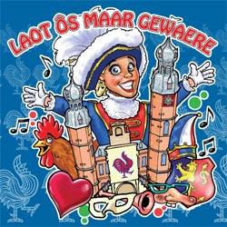 Jocus CD 2014: Laot ôs maar gewaere