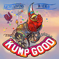 Jocus CD 2016: Kump Good