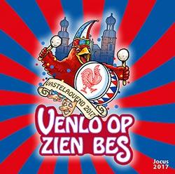 Jocus CD 2017: Venlo op zien bes