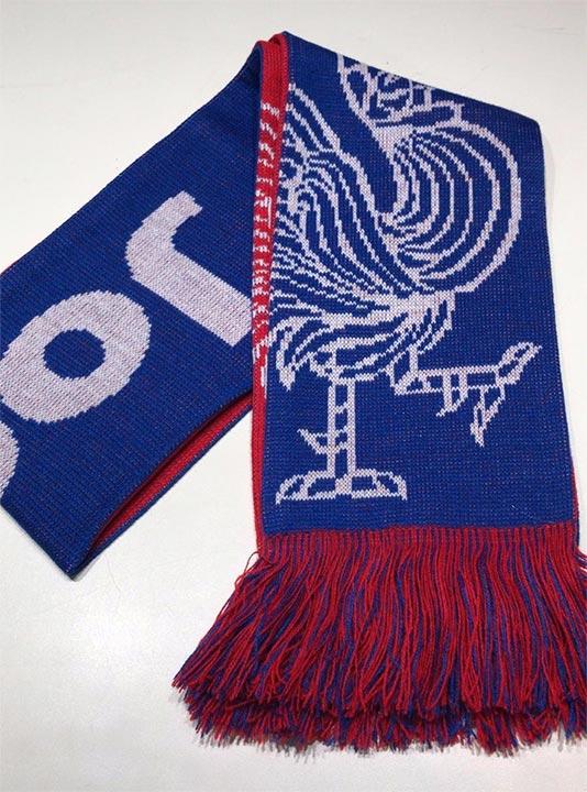 Jocus sjaal